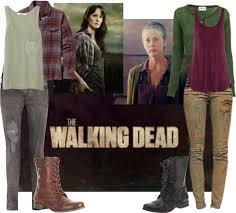 Walking Dead Halloween Costumes Tv Show Halloween Inspiration Walking Dead Blog