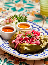 El Patio Austin Texas by Our Mexican Food Love Affair Tribeza