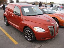 chrysler pt cruiser the crittenden automotive library