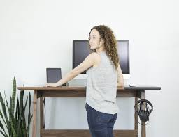 modern standing desk you must have these standing desks on your workspace