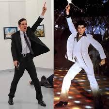 Meme John Travolta - dopl3r com memes john travolta with the ambassador murderer