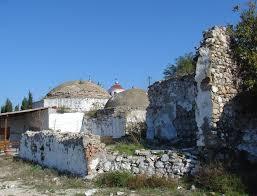 Ottoman Baths File Ottoman Baths At Traianoupoli Greece Jpg Wikimedia Commons