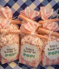 popcorn favor bags party favor the tamara