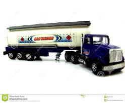model semi trucks scale model of oil tank trailer stock photography image 5916742