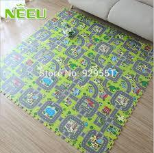 tappeti puzzle schiuma tappeti puzzle bambino arricarsi su un pad bambino