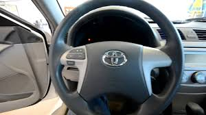 2007 toyota le 2007 toyota camry le stk p2350 for sale at trend motors used