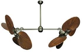 fanimation caruso ceiling fan ceiling fan design fanimation caruso model series double ceiling