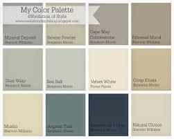 paint colors paint color schemes best 25 house color palettes ideas on pinterest