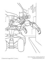 batman coloring pages 3 coloring
