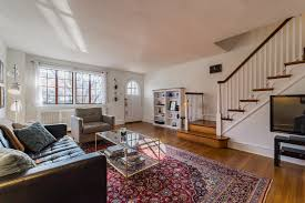 1940s house handsome east falls tudor from 1940s asks 325k curbed philly