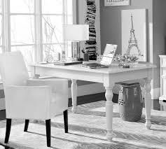 adorable mahogany white elegant chairs for home office interior