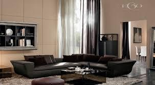 canape casanova canapé d angle contemporain en cuir 7 places et plus