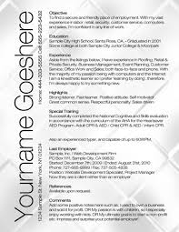 Resume Templates For Retail Jobs by 34 Best Resumes U0026 Cover Letters Images On Pinterest Resume Cover