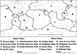 Blank Philippine Map Quiz by Plate Tectonics Diagram Black And White Google Search Tectonic