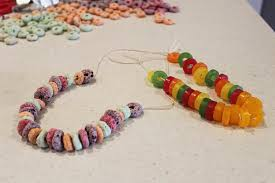 edible candy jewelry edible necklaces my kid craft