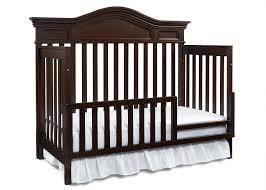 Babi Italia Pinehurst Convertible Crib Babi Italia Asheville Lifetime Convertible Crib Espresso