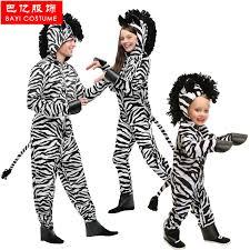 100 zebra halloween costumes ensnovo spandex tiger costume