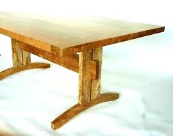 trestle dining table with bench rustic trestle table trestle dining table with bench rustic dining