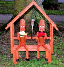 bill and ben garden gazebo bill and ben garden ornaments and
