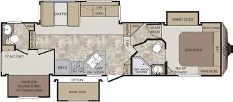 Cougar 5th Wheel Floor Plans 2013 Keystone Cougar 293sab Fifth Wheel Lexington Ky Northside Rvs