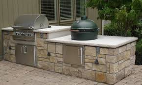 awesome outdoor kitchen frame pictures home decorating ideas