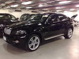 kereta bmw x6 bmw automobiles bmw x6 black