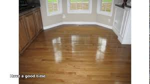 Laminate Flooring Shine Hardwood Floor Wax Youtube