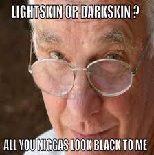 Light Skinned Jokes Is Dark Skin Something To Be Ashamed Of Kanye West Forum