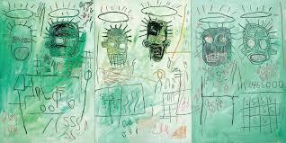 jean michel basquiat 205 artworks bio u0026 shows on artsy