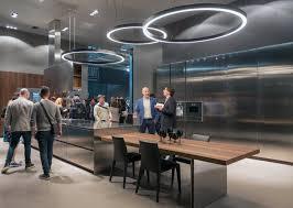 Kitchen Design Showroom Leicht Usa To Open Kitchen Design Showroom In West Hollywood