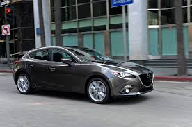 mazda new model 2016 2015 mazda 3 updated gains manual transmission for 2 5l engine