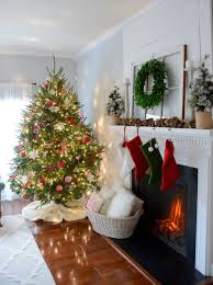 holiday home tour guest blogger the hamby home