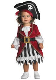 toddler girl costumes toddler girl pirate costume