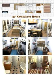 Tiny Container Homes 3295 Best Shipping Container Home Plans Images On Pinterest