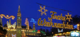 christmas markets vienna list of the best place to visit
