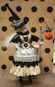 Halloween Pipe Cleaner Crafts 145 Best Dolls Handmade Images On Pinterest Crafts Rag Dolls