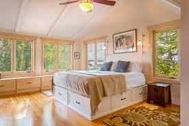cool end of bed storage bench with drawers decorating ideas
