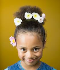 african american toddler cute hair styles 5 easy easter hairstyles for kids with curls coils kinks
