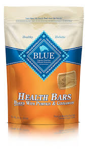 amazon com blue health bars pumpkin u0026 cinnamon biscuits