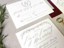 Abbreviation Of Rsvp In Invitation Card The Lilliput Design Studio Blog Lilliput Design Studio