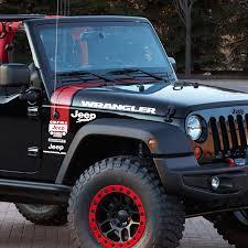 jeep wrangler logo decal jeep wrangler sticker koreasticker com