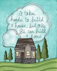 build a home 16 best home home quotes images on book of
