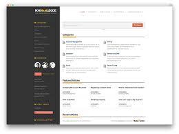 home design software wiki 10 best knowledge base wiki faq support ticket wordpress themes