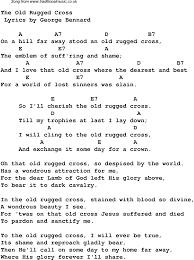 the old rugged cross song lyrics roselawnlutheran