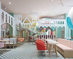 neobio kids restaurant shanghai china the cool hunter the