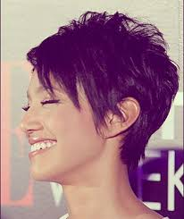 front and back pictures of short hairstyles for gray hair long front short back picmia