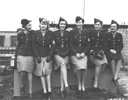 women in uniform during world war ii flash back pinterest