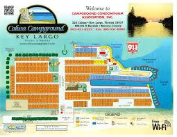 Keys Florida Map by Calusa Campground Resort And Marina 3 Photos 1 Reviews Key Largo