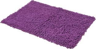 Purple Bath Rugs Evideco Soft Shaggy Loop Bath Rug U0026 Reviews Wayfair