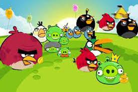 rovio u0027s angry birds sequel save company